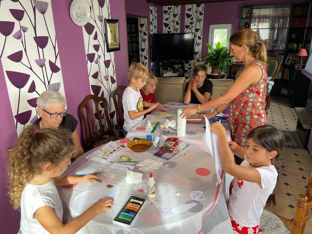 atelier st leonard enfant creatif lesateliersdubonheur