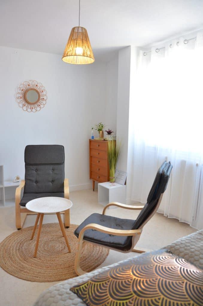 Studio du Bonheur lithotherapie limoges