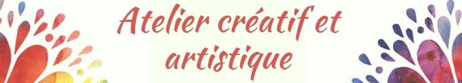 atelier creatif artistique arts plastiques cours dessin limoges saint st leonard