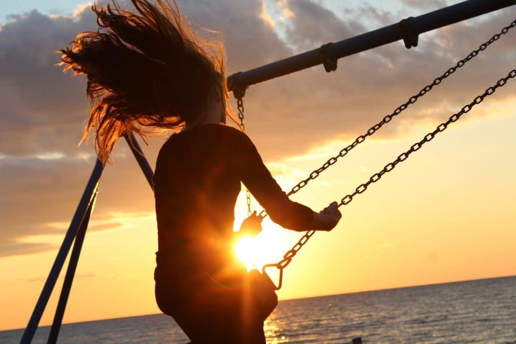 bonheur couleur liberté briser ses chaînes léger vivre